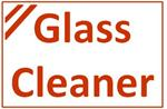 Glass Cleaners & Polishes