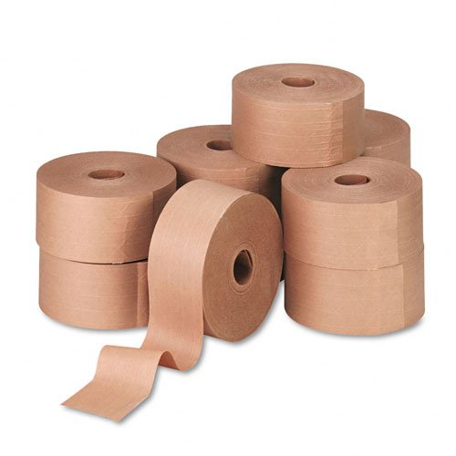Water Activated Paper Tape Gummed Paper Tape 3 Quot X 450